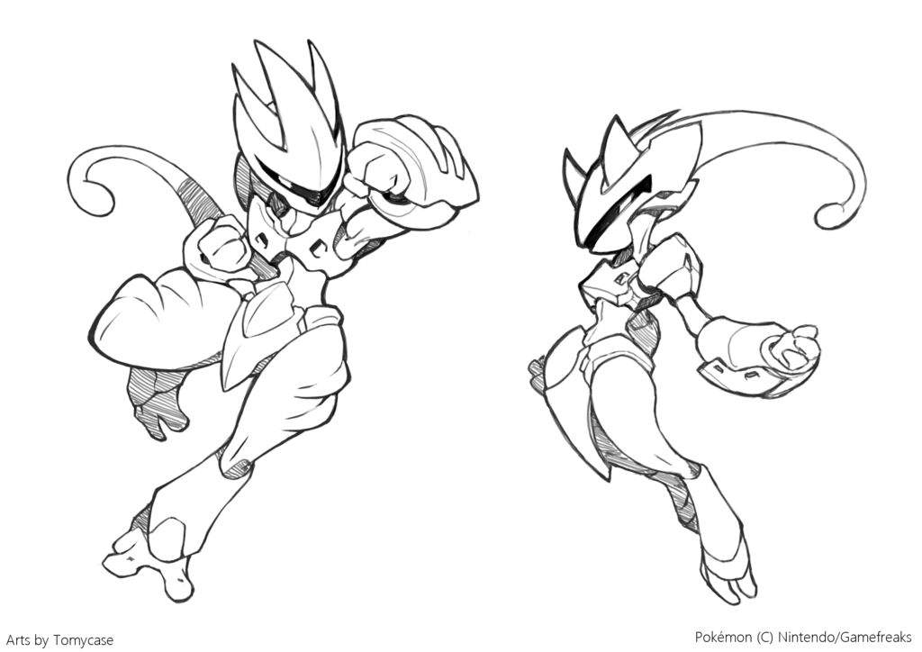 mewtwo armored x and y pok 233 mon amino