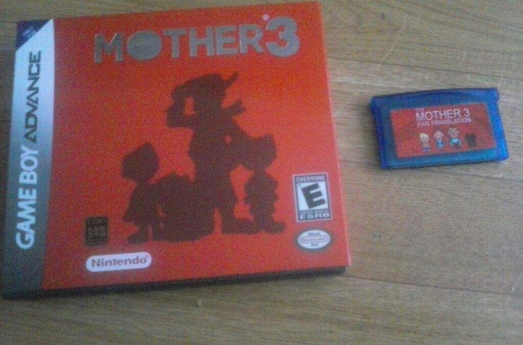MOTHER 3 Review | Video Games Amino