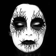 Corpse Paint Wiki Metal Amino