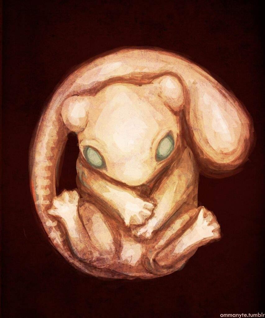 A Fetus Pokémon Amino