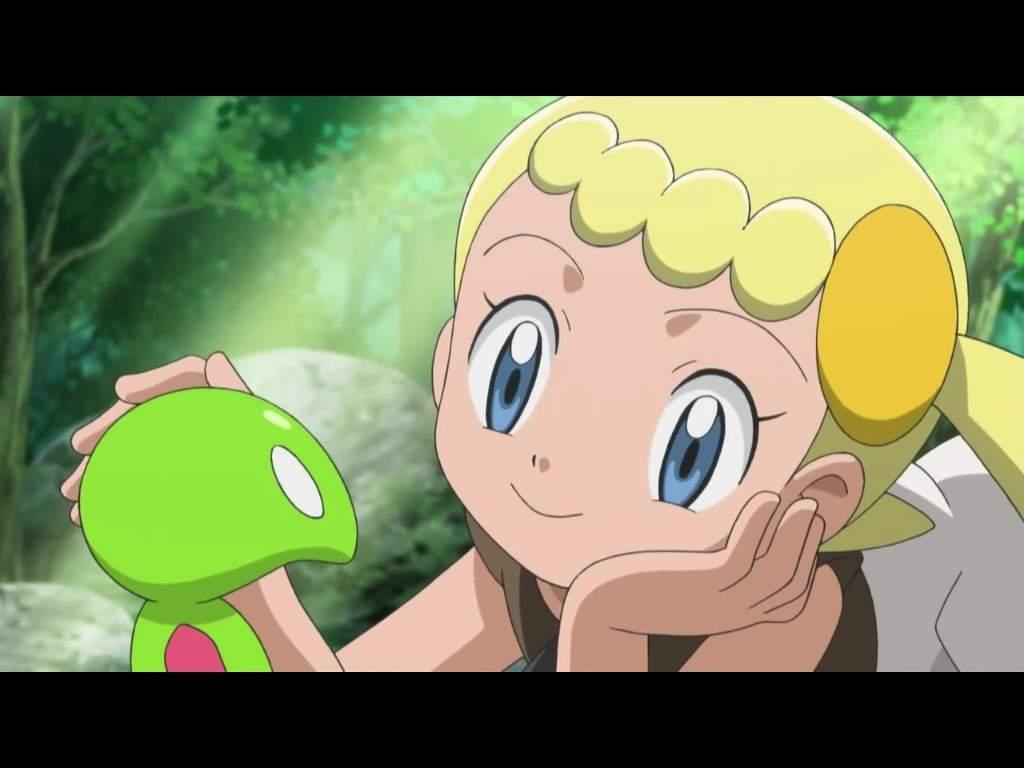 Who Is Squishy In Pokemon Xyz : Bonnie Pokemon Amino