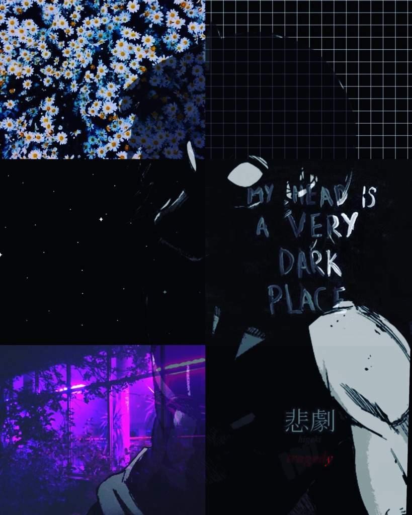 Anime Aesthetic Edit