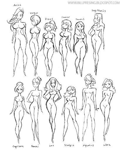 Female Anatomy Drawing Tutorials Wiki Art Amino