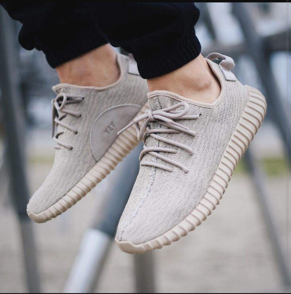 ON FEET: Adidas Yeezy Boost 350 Oxford Tan