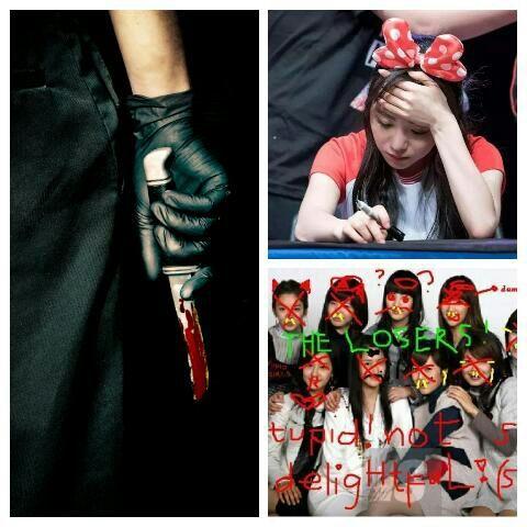 16 Anti Fans On Idols K Pop Amino