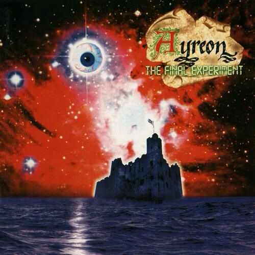 Ayreon the final experiment critical thinking