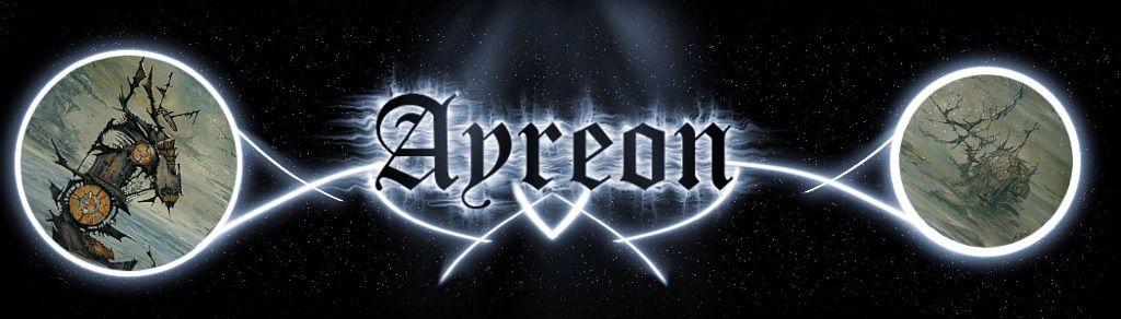 Resultado de imagen de Ayreon