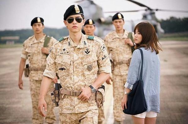 5 reasons to watch 'Descendants of the Sun' (DOTS)