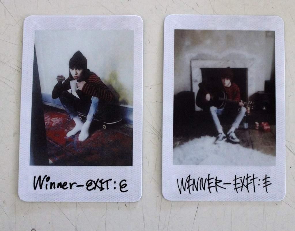 Winner Exit E 💞 K Pop Amino