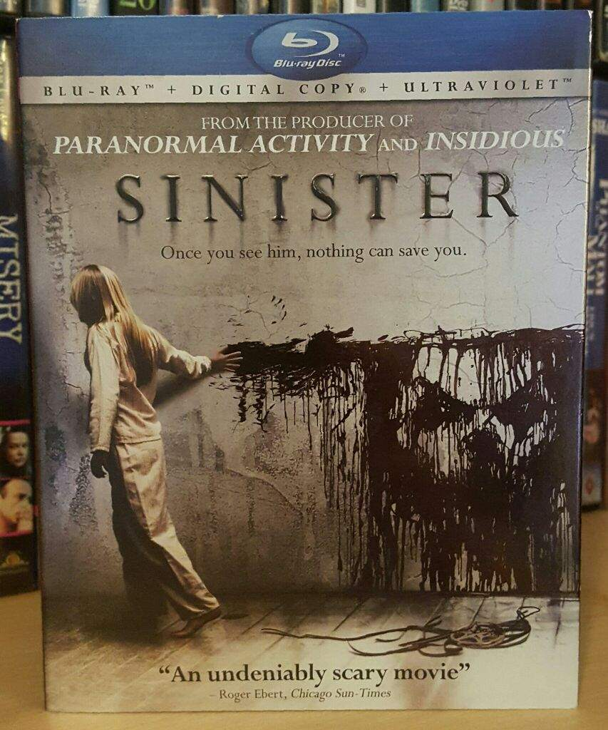 Sinister (2012) BDRip 720p 1GB [Hindi-Tamil-Eng] ESubs MKV