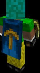 Minecon Capes For Minecraft PE? - Real or Fake Tom CC ...