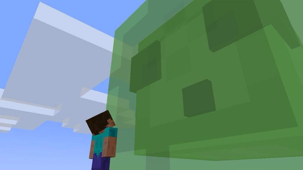 Slimes! | Minecraft Amino