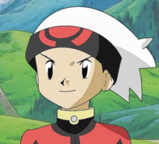Lisia | Pokémon Amino