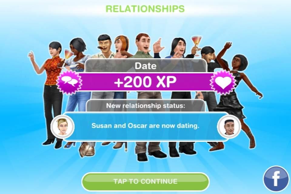 Woohoo dating app