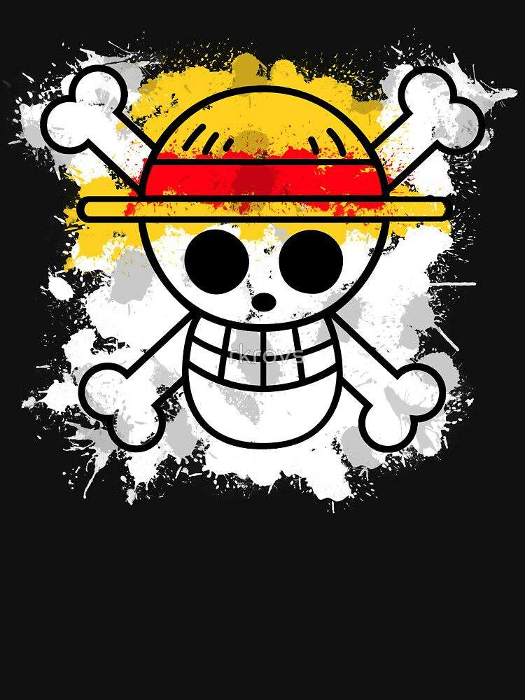 Straw Hat Pirates Flag images  Hdimagelib