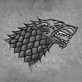 Haus Stark Game Of Thrones