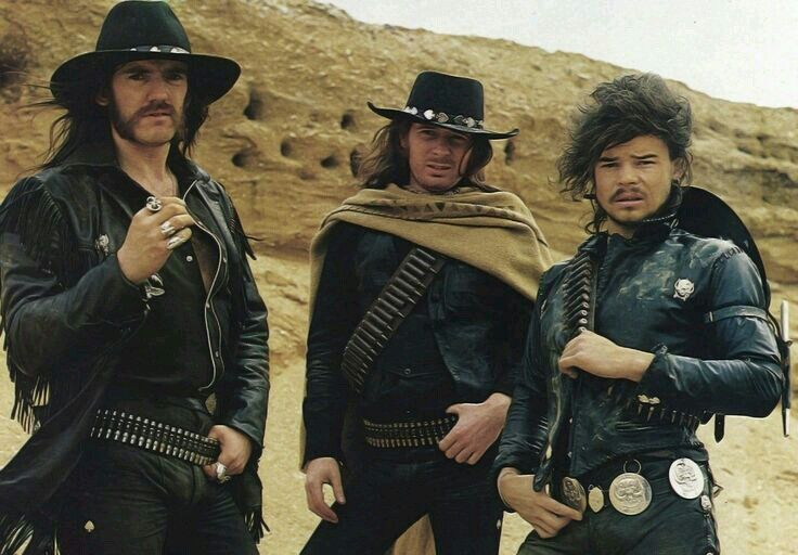Motörhead Have Since Gone On To Become One Of The Most Influential Bands In Heavy Metal Music Genre And Although Lemmy Is Only Constant Member