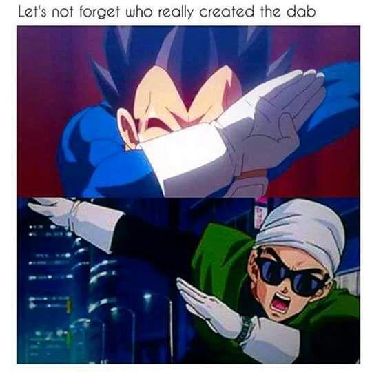 Anime Characters Dabbing : Anime characters dabbing amino