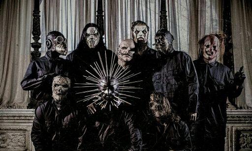 Slipknot Craig Jones Unmasked 22616 Usbdata