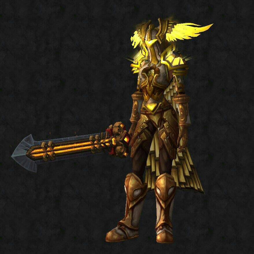 best in slot wow paladin