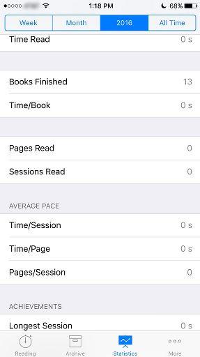 iOS App Review: Leio | Books & Writing Amino