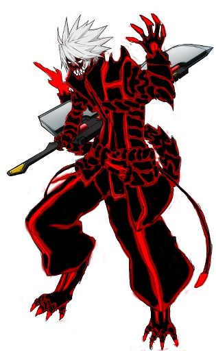 Ragna The Demon Wiki Star Wars Amino