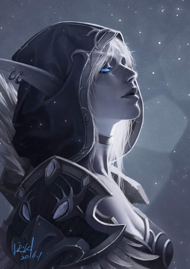wow sylvanas windrunner hq - photo #36