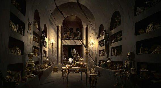 Gringotts Wizarding Bank Opening This Saturday🔐 Harry