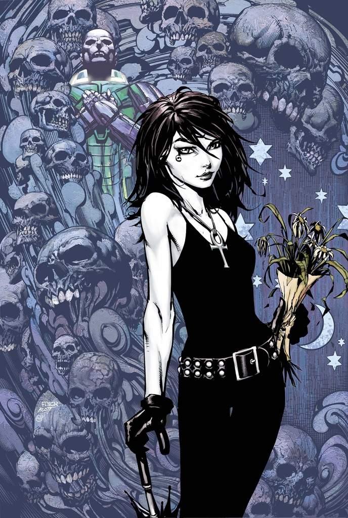 Death in the DC Universe   Comics Amino