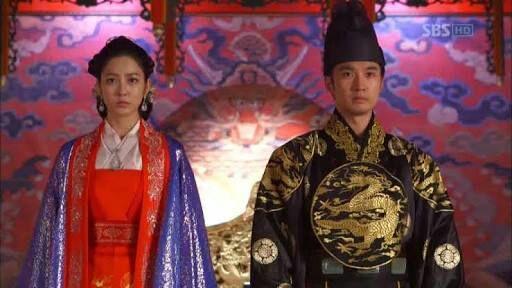 My Opinion about Saeguk | K-Drama Amino