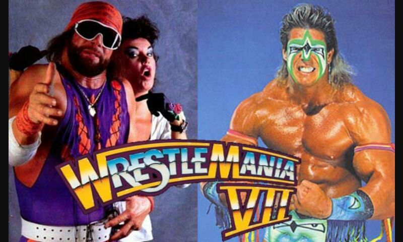 Top 10 WrestleMania Matches of All-Time | Wrestling Amino