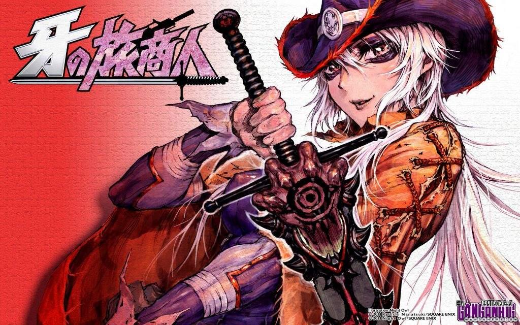 Resultado de imagen para Kiba no Tabishounin