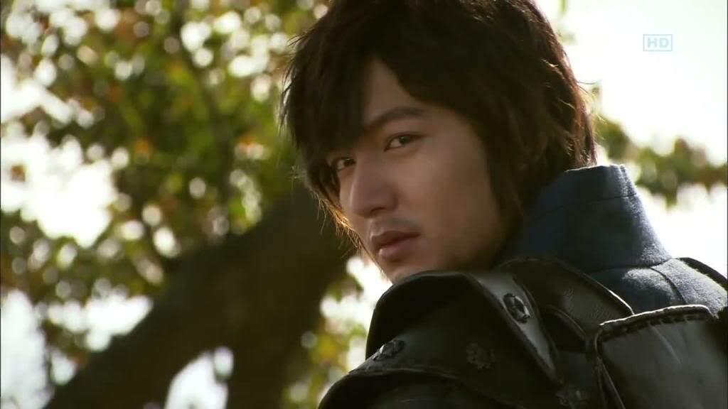 Faith Korean Drama Episode 24 Dramacrazy