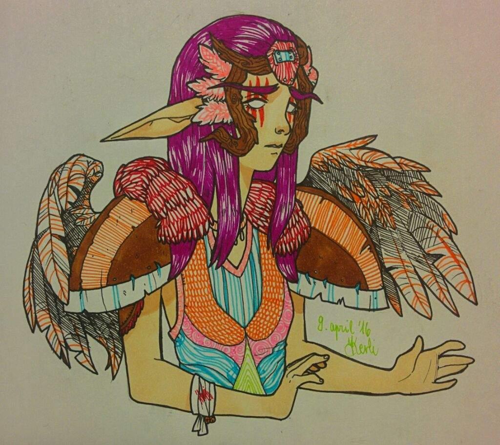 My Druid Wow Amino