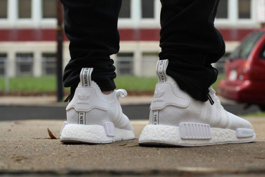 Ultra Boost Adidas Nmd