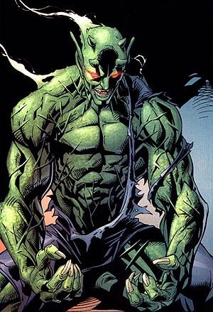 green goblin vs doc ock | comics amino