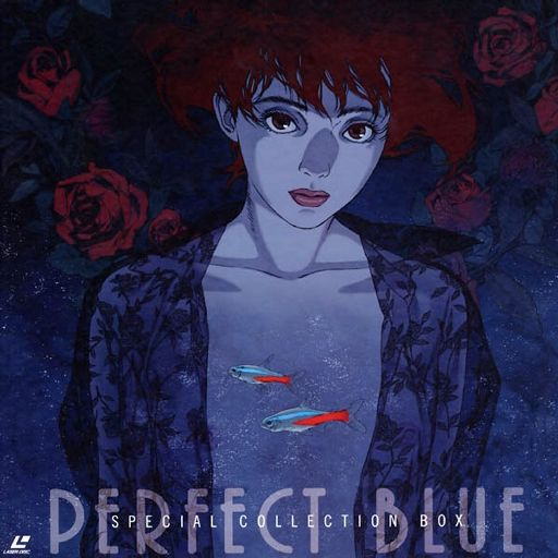 Perfect Blue Review Wiki Anime Amino