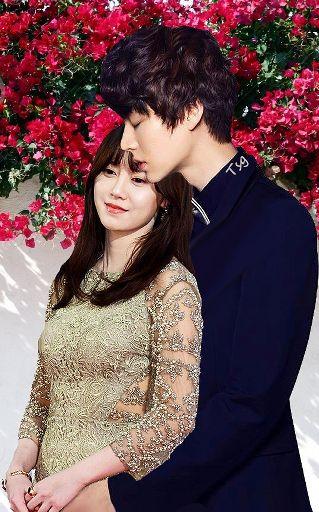 lee chung ah is actually dating ki woo wikipedia