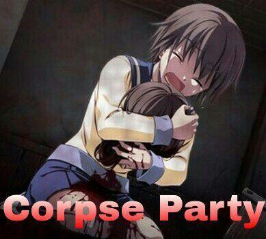 ANGEL BEATS vs  CORPSE PARTY | Anime Amino