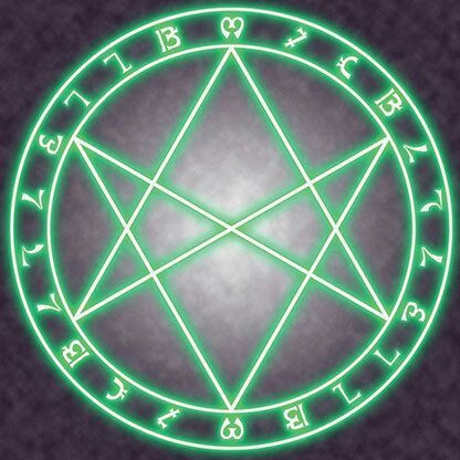 The Seal Of Orichalcos And Thelema Anime Amino