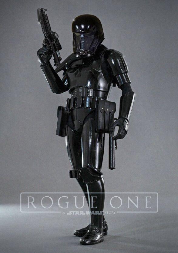 Shadow Troopers Vs. Death Troopers   Star Wars Amino