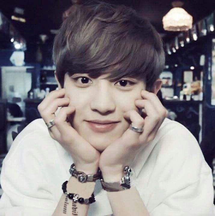 Chanyeol dating alone bts suga 9