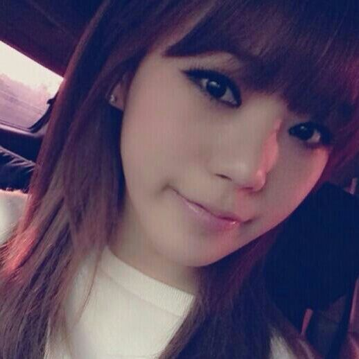 Eyoung after school selca