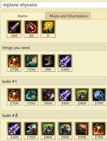 Jayce Build Guide S Mid