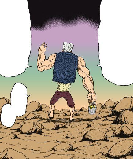 Knocking Master Jirou
