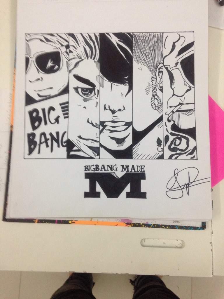 Dibujos de Kpop | •K-Pop• Amino
