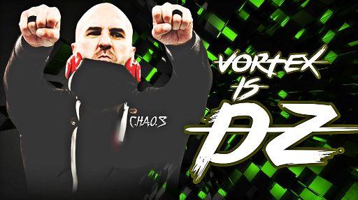 GRW | Vortex Is DZ | Wrestling Amino