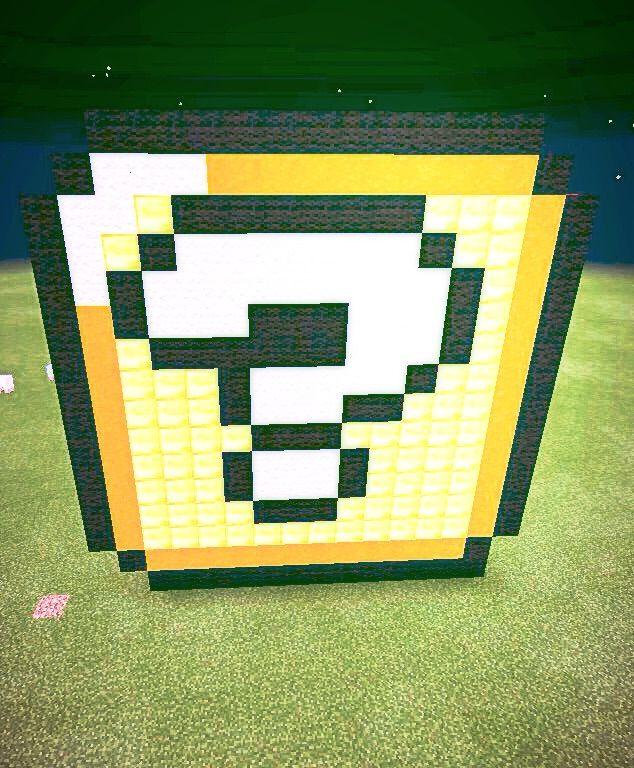 Pixel Art Lets Build 3