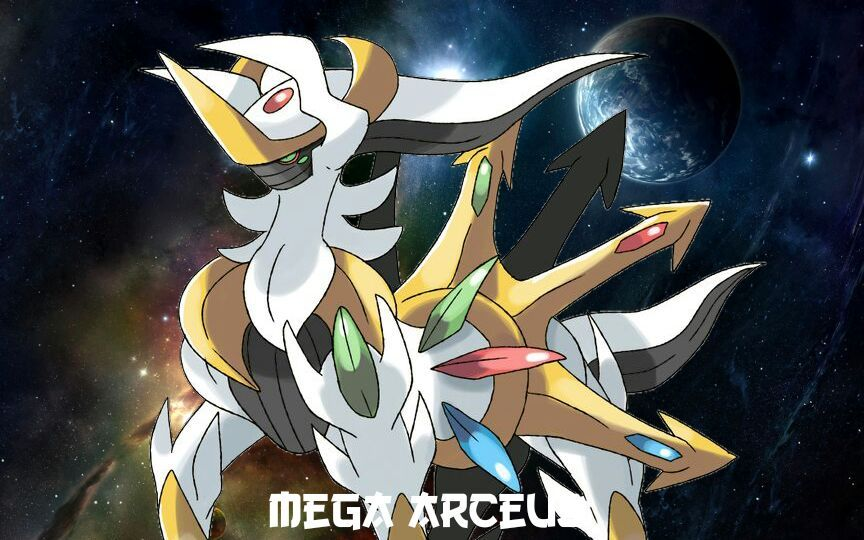 Top 5 Mega Evolutions That SHOULDN'T Happen in Sun and ...