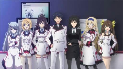 Top 10 Anime Genero: Acción, Romance, Comedia, Magia